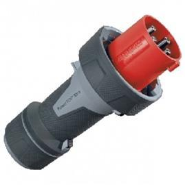 POWER TOP XTRA PLUG 63A 4P 400V 6H IP67 product photo