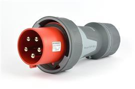 POWER TOP XTRA PLUG 125A 5P 400V 6H IP67 product photo