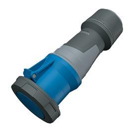 POWER TOP XTRA CONNECTOR 125A 3P 230V 6H IP67 product photo