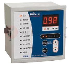 POWER FACTOR REGULATOR 6 STEPS 415VAC 50HZ product photo