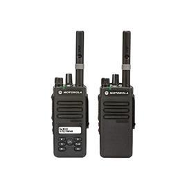 MOTOTRBO XIR P6600I SERIES 403-527 MHZ 4W LKP 256 CHN IP67 product photo