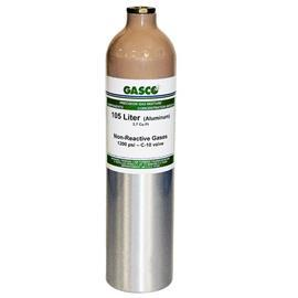 EQUIVALENT CALIBRATION GAS PROPANE 0.6% (29% LEL) product photo