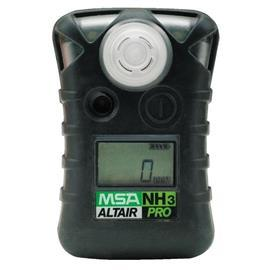 SINGLE GAS DETECTOR ALTAIR 2X AMMONIA (NH3) product photo