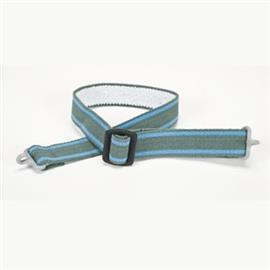 "CHINSTRAP 2 POINT 3/4"" POLYESTER WEBBING 10 PACK product photo"