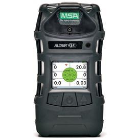 ALTAIR® 5X MULTIPLE GAS DETECTOR COLOR product photo