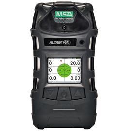 ALTAIR 5X MULTIGAS DETECTOR (MONO) (CO, LEL, H2S, O2 & AMMONIA (NH3) EXOTIC SENSOR product photo