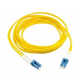 FIBRE CORD LC-LC OS2 SM 9/125 20M product photo