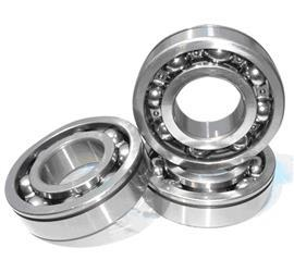 DEEP GROOVE BALL BEARING CONTACT 40MM ID 68MM OD product photo