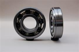 DEEP GROOVE RADIAL BALL BEARING 30MM product photo