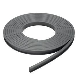 "CUSHION SLEEVING SUPER-HEAVY 100FT (30.5M)X.91"" (23.1MM) WD product photo"