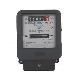 DIGITAL KWH METER 10(60)A 240VAC product photo