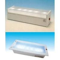 LED EMERGENCY LIGHT RECESSED MOUNTED 1X8W product photo