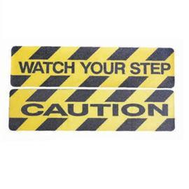 ANTI-SLIP FLOOR SIGNS - WATCH YOUR STEP product photo
