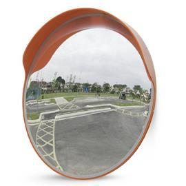 POLYCARBONATE CONVEX MIRROR 1000MM product photo