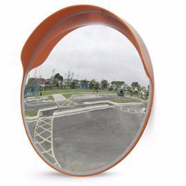 POLYCARBONATE CONVEX MIRROR 600MM product photo