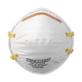 PARTICULATE RESPIRATOR product photo
