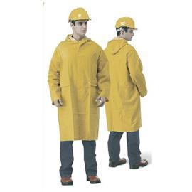 HEAVYDUTY RAIN COAT product photo