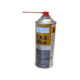 T.R.S. PLUS SPRAY -SYNTHETIC LUBRICATING OIL product photo