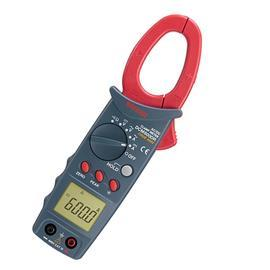 DIGITAL CLAMP METER 600A TRUE-RMS & DMM FUNCTION product photo