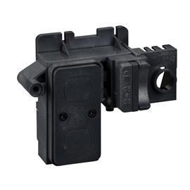 PADLOCKING DEVICE FOR MASTERPACT NW/NW DC/NW UL 489 product photo
