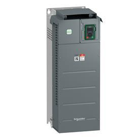 ALTIVAR 610 VARIABLE SPEED DRIVE IP20 55KW 380/415V product photo
