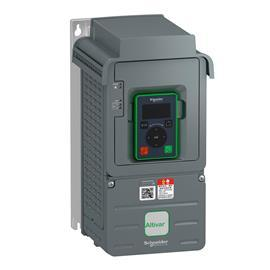 ALTIVAR 610 VARIABLE SPEED DRIVE IP20 4KW 380/415V product photo