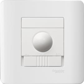 ZENCELO WALL MOUNT PIR OCCUPANCY SENSOR 2-WIRE 110 DEG (X 5PCS) product photo