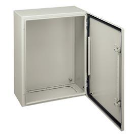 SPACIAL CRN PLAIN DOOR W/O MOUNTING PLATE H800XW800XD200 product photo
