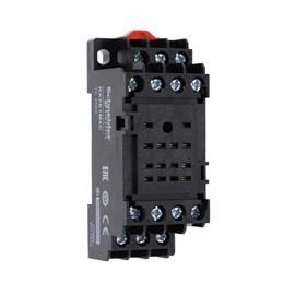 ZELIO RELAY RXZ RELAY SOCKET 7A 250V product photo