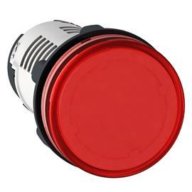 HARMONY XB7 ROUND PILOT LIGHT Ø22 RED LED 24V product photo