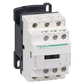 TESYS D CONTROL RELAY 3NO+2NC 690V 48VAC STANDARD COIL product photo