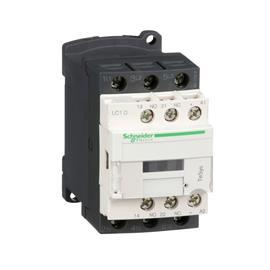 TESYS D CONTACTOR 3P(3NO) AC-3 440V 9A 36VDC COIL product photo