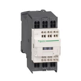 TESYS D CONTACTOR 3P(3 NO) AC-3 440 V 12 A 24 VAC COIL product photo