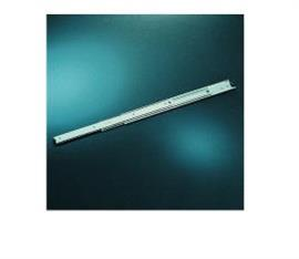 TELESCOPIC SLIDE 3 PARTS WIDTH 16MM L 26 product photo