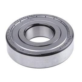 SHIELDED DEEP GROOVE BALL BEARING 30X72X19MM product photo
