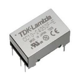 CC-E DC-DC CONVERTER 36V-76V (4.75V-6V) 10W product photo