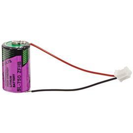 LI-BATTERY 3.6 V/0.8 AH 1/2 AA product photo