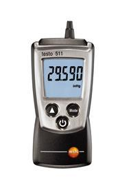TESTO 511 POCKET ABSOLUTE PRESSURE METER product photo
