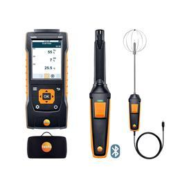 TESTO 440 INDOOR COMFORT COMBOKIT WITH BLUETOOTH product photo