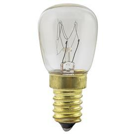 PYGMY BULB E14 15W 230V product photo