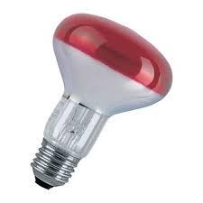 R80 REFLECTOR BULB E27 60W product photo