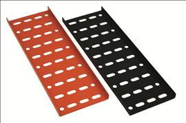 "HDG CABLE TRAY G16 1.5MM(T) 8"" product photo"