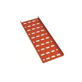 "EPOXY POWDER COATING CABLE TRAY G18 1.0MM(T) 10"" ORANGE product photo"