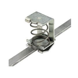KLBUE 10-20 CLAMPING YOKE STEEL 24X26X40MM product photo