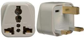 WA SERIES UNIVERSAL ADAPTOR (BRITISH STANDARD) product photo