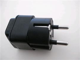 WA SERIES UNIVERSAL ADAPTOR (EUROPE STANDARD) product photo