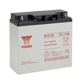 NP SERIES SLA BATTERY 12V 17.2AH product photo